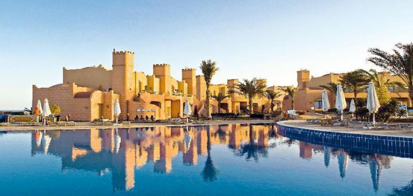 Egitto Mar Rosso, Marsa Alam - Seaclub Akassia 4