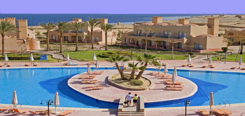 Egitto Mar Rosso, Marsa Alam - Seaclub Akassia 5