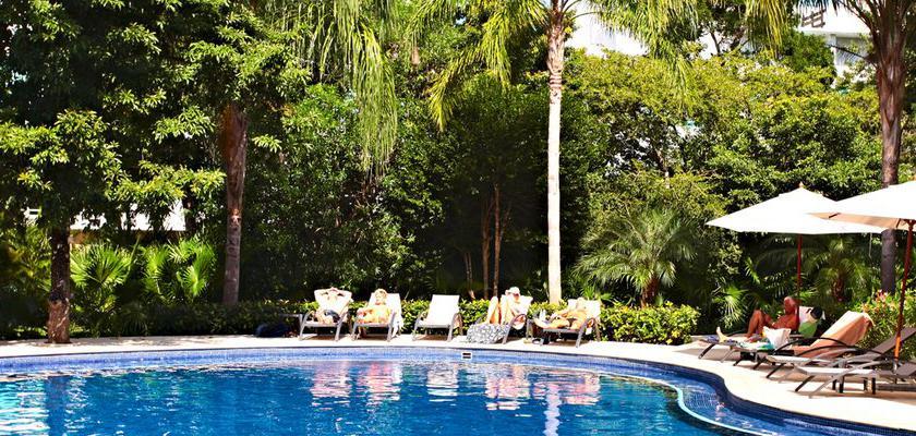Messico, Riviera Maya - Bahia Principe Riviera Maya Resort Bahia Principe Grand Tulum 1