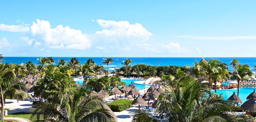 Messico, Riviera Maya - Bahia Principe Riviera Maya Resort Bahia Principe Grand Tulum 2
