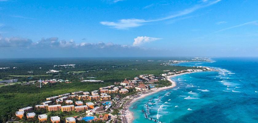 Messico, Riviera Maya - Bahia Principe Riviera Maya Resort Bahia Principe Grand Tulum 3