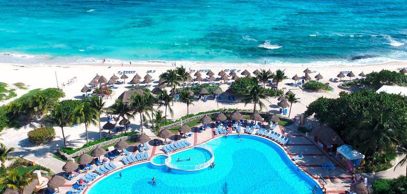 Messico, Riviera Maya - Bahia Principe Riviera Maya Resort Bahia Principe Grand Tulum 4