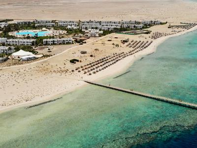 Egitto Mar Rosso, Marsa Alam - Seaclub Gorgonia Beach