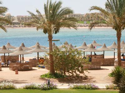 Egitto Mar Rosso, Marsa Alam - Steigenberger Coraya Beach