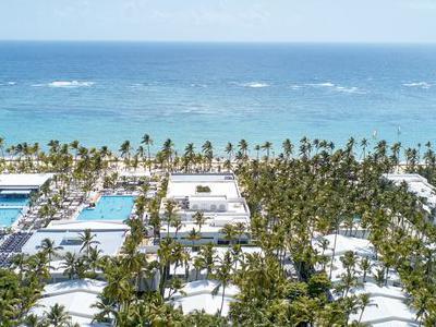 Repubblica Dominicana, Punta Cana - Riu Bambu'