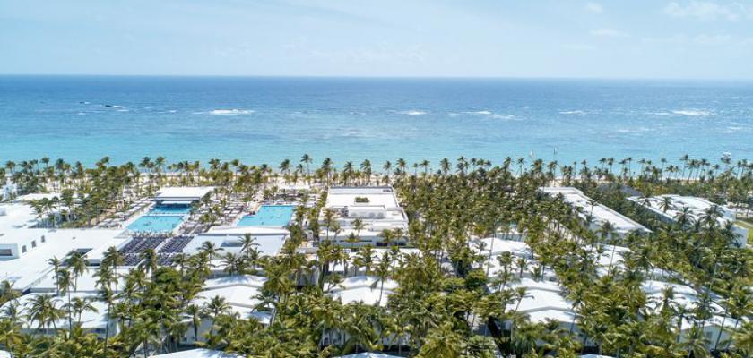 Repubblica Dominicana, Punta Cana - Riu Bambu' 0