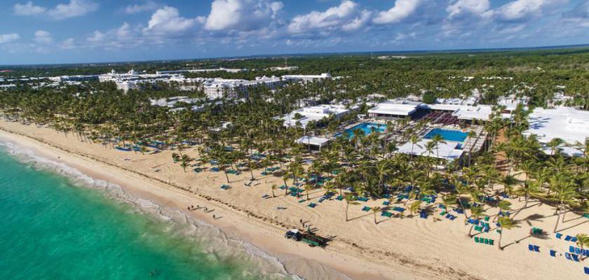 Repubblica Dominicana, Punta Cana - Riu Bambu' 1