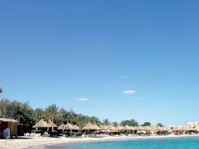 Egitto Mar Rosso, Marsa Alam - Movenpick Resort El Quseir