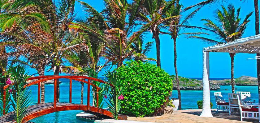 Kenya, Watamu - Lily Palm Beach Resort 0