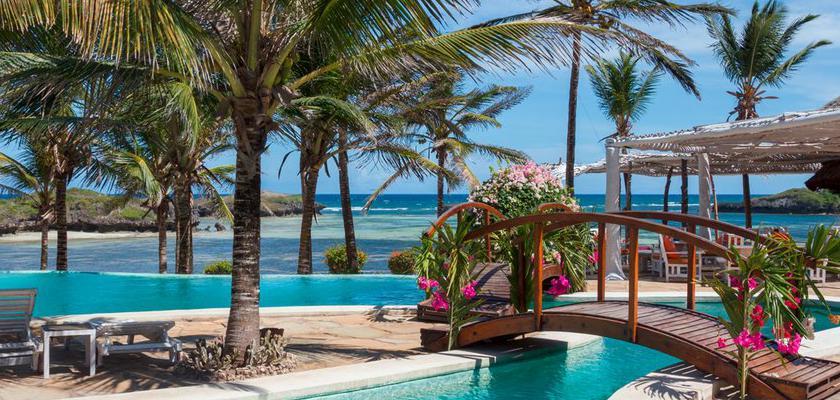 Kenya, Watamu - Lily Palm Beach Resort 2