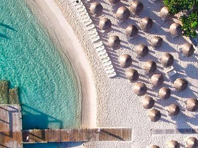 Messico, Riviera Maya - Bahia Principe Luxury Akumal
