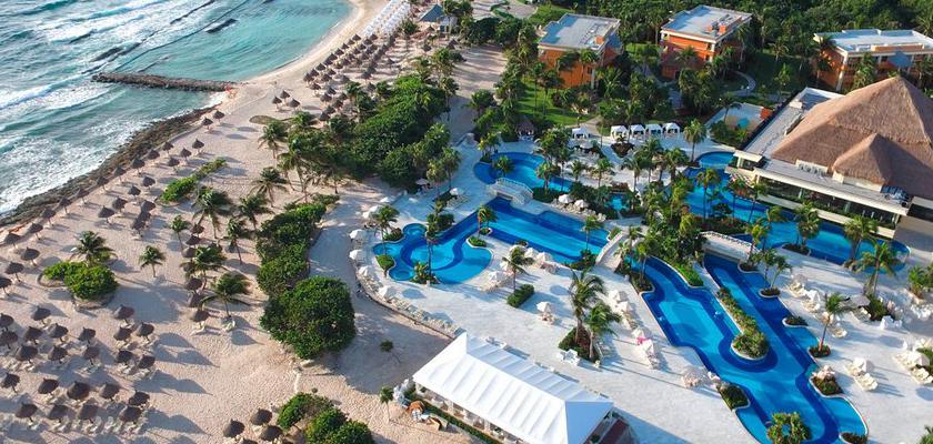 Messico, Riviera Maya - Bahia Principe Luxury Akumal 1