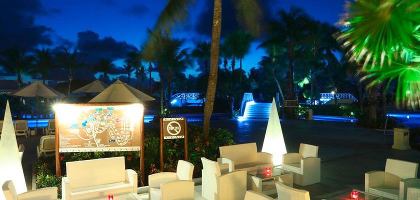 Messico, Riviera Maya - Bahia Principe Luxury Akumal 2