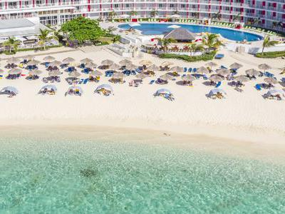 Giamaica, Montego Bay - Royal Decameron Cornwall Beach