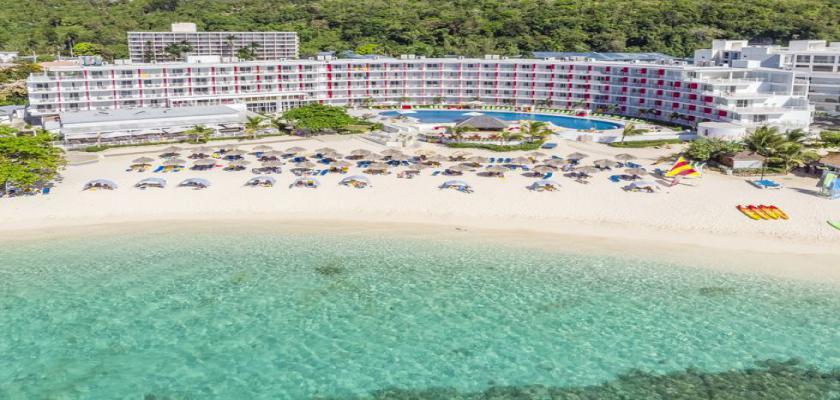 Giamaica, Montego Bay - Royal Decameron Cornwall Beach 0
