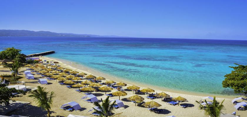 Giamaica, Montego Bay - Royal Decameron Cornwall Beach 1