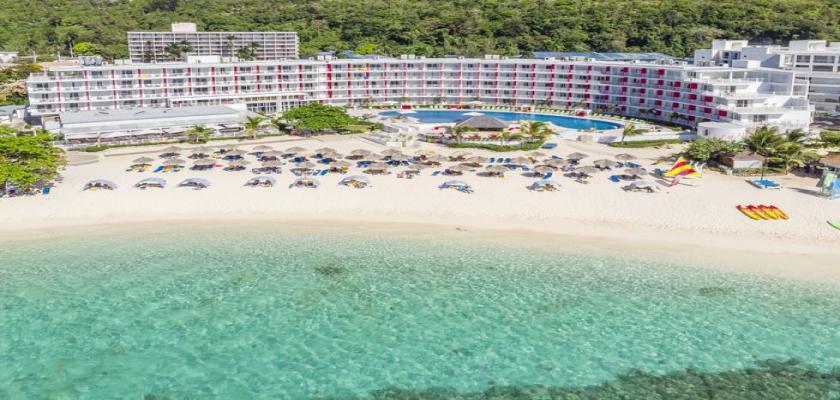Giamaica, Montego Bay - Royal Decameron Cornwall Beach 4