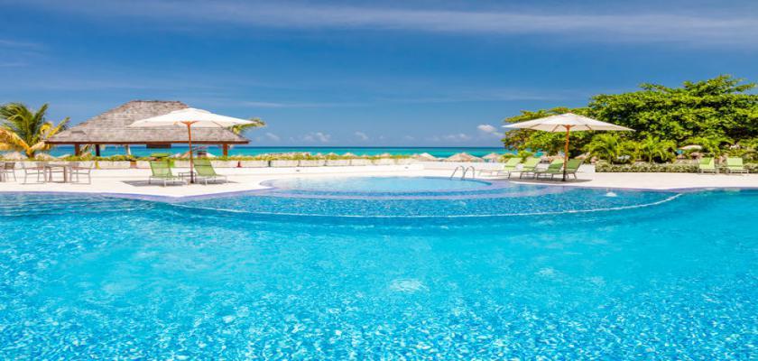 Giamaica, Montego Bay - Royal Decameron Cornwall Beach 5