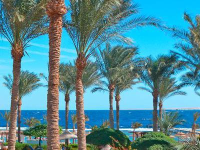 Egitto Mar Rosso, Sharm el Sheikh - Tamra Beach
