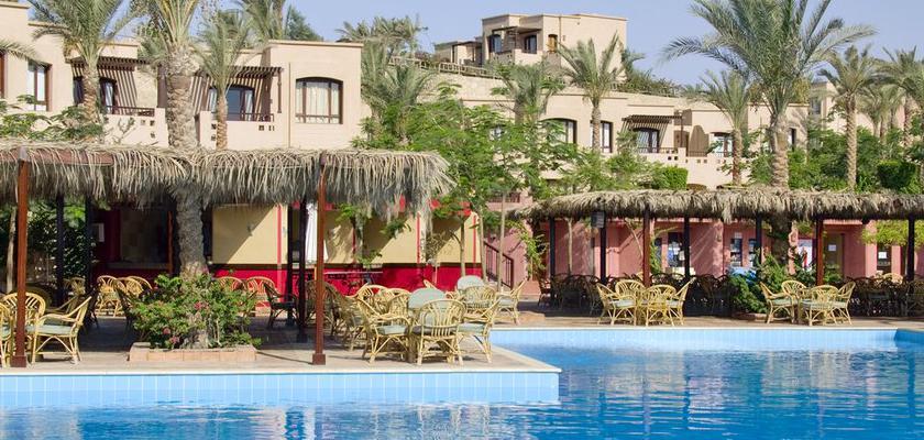 Egitto Mar Rosso, Sharm el Sheikh - Tamra Beach 2