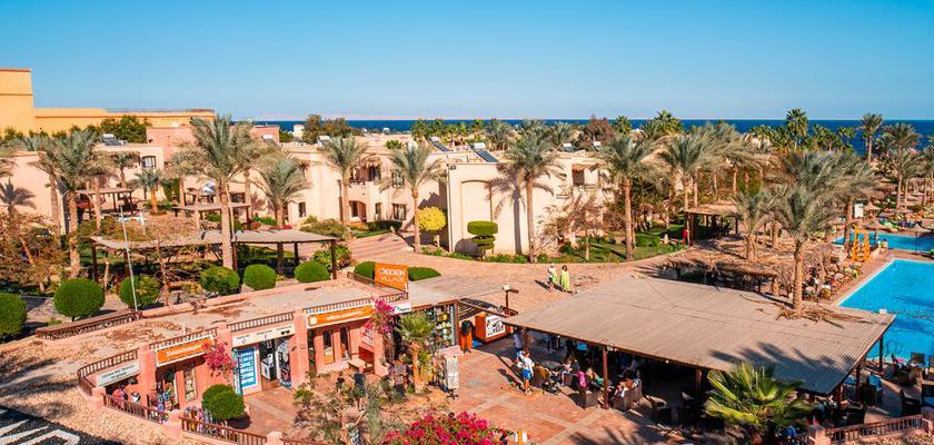 Egitto Mar Rosso, Sharm el Sheikh - Tamra Beach 4