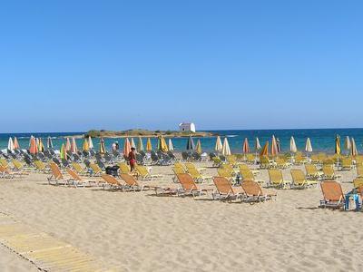 Grecia, Creta - Appartamenti a Stalida, Malia e Hersonissos