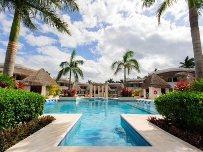 Messico, Riviera Maya - Princess Grand Sunset Beach Resort