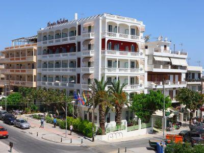 Grecia, Creta - Hotel Olympic Palladium