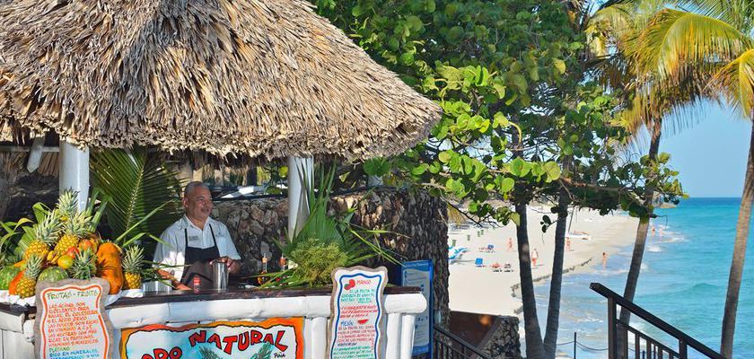 Cuba, Varadero - Melia Varadero 9
