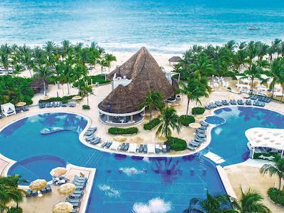 Messico, Riviera Maya - Seaclub Catalonia Playa Maroma