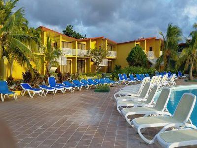 Cuba, Guardalavaca - Club Amigo Atlantico Guardalavaca Beach Resort