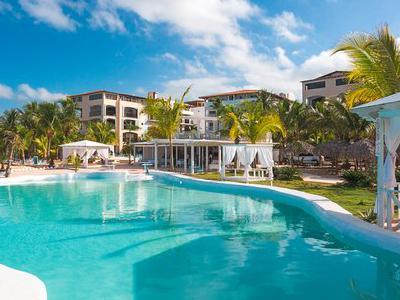 Repubblica Dominicana, Bayahibe - Hotel Whala Bayahibe