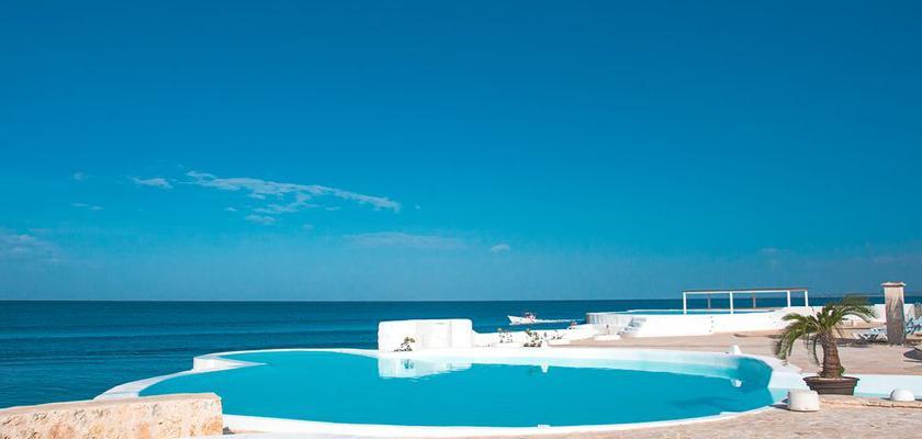 Repubblica Dominicana, Bayahibe - Hotel Whala Bayahibe 1