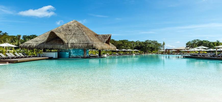 Messico, Riviera Maya - Ocean Riviera Paradise 5