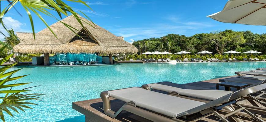 Messico, Riviera Maya - Ocean Riviera Paradise 3