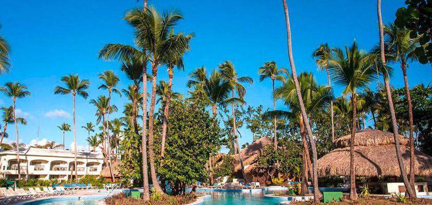 Repubblica Dominicana, Punta Cana - Impressive Resorts & Spa Punta Cana 9