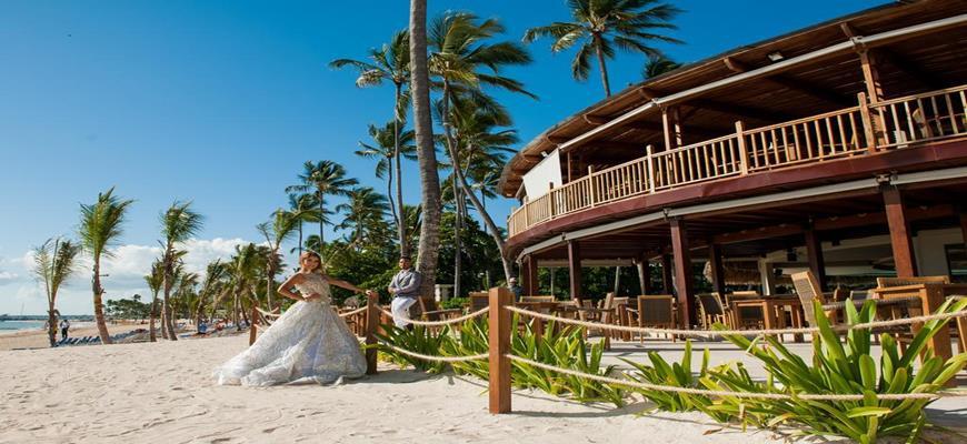 Repubblica Dominicana, Punta Cana - Impressive Resorts & Spa Punta Cana 2