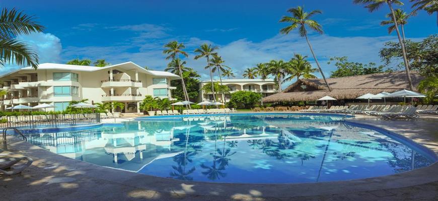 Repubblica Dominicana, Punta Cana - Impressive Resorts & Spa Punta Cana 3