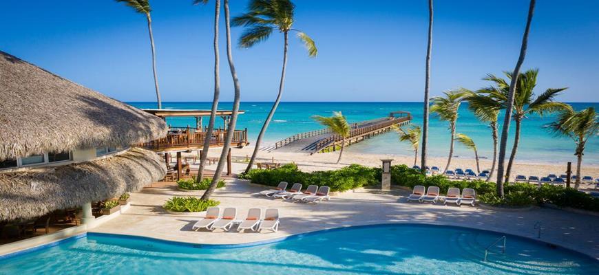 Repubblica Dominicana, Punta Cana - Impressive Resorts & Spa Punta Cana 4