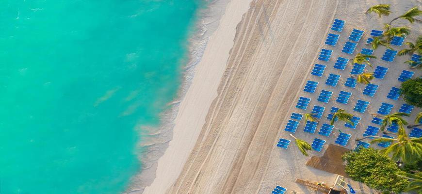Repubblica Dominicana, Punta Cana - Impressive Resorts & Spa Punta Cana 5