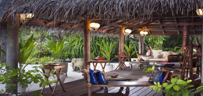 Maldive, Male - Sea Diamond Diamonds Thudufushi & Water Villas 1