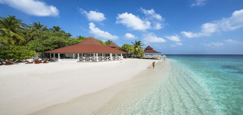 Maldive, Male - Sea Diamond Diamonds Thudufushi & Water Villas 2