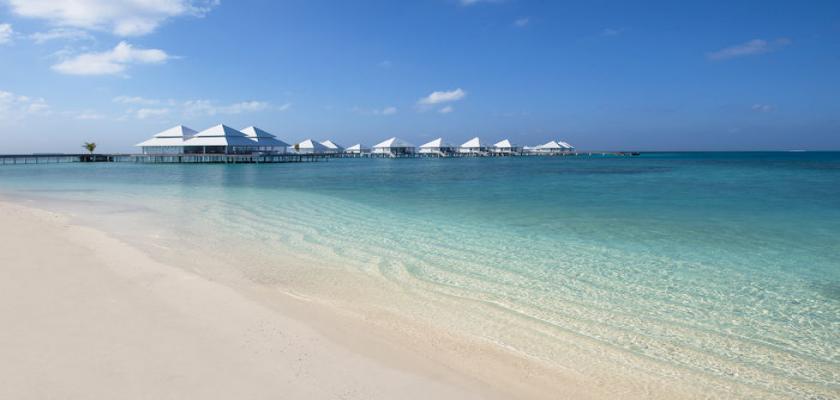 Maldive, Male - Sea Diamond Diamonds Thudufushi & Water Villas 3