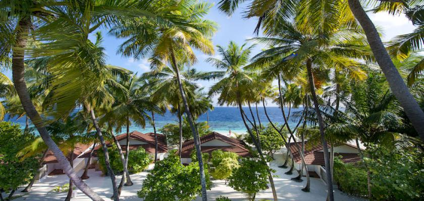 Maldive, Male - Sea Diamond Diamonds Thudufushi & Water Villas 4