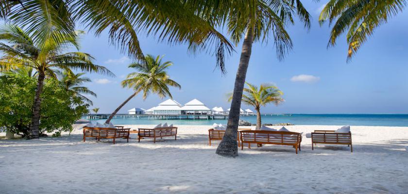 Maldive, Male - Sea Diamond Diamonds Thudufushi & Water Villas 5