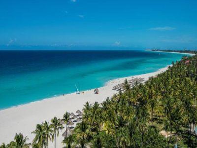 Cuba, Varadero - Puntarena e Playa Caleta
