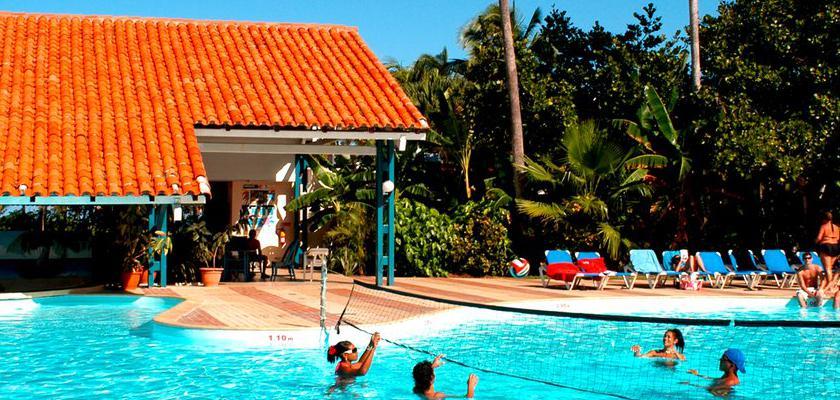 Cuba, Varadero - Puntarena e Playa Caleta 4