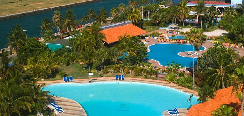 Cuba, Varadero - Puntarena e Playa Caleta 6