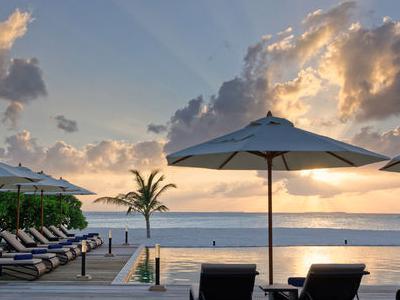 Maldive, Male - Brennia Kottefaru