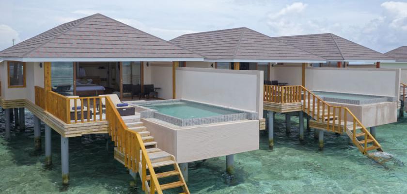 Maldive, Male - Brennia Kottefaru 3